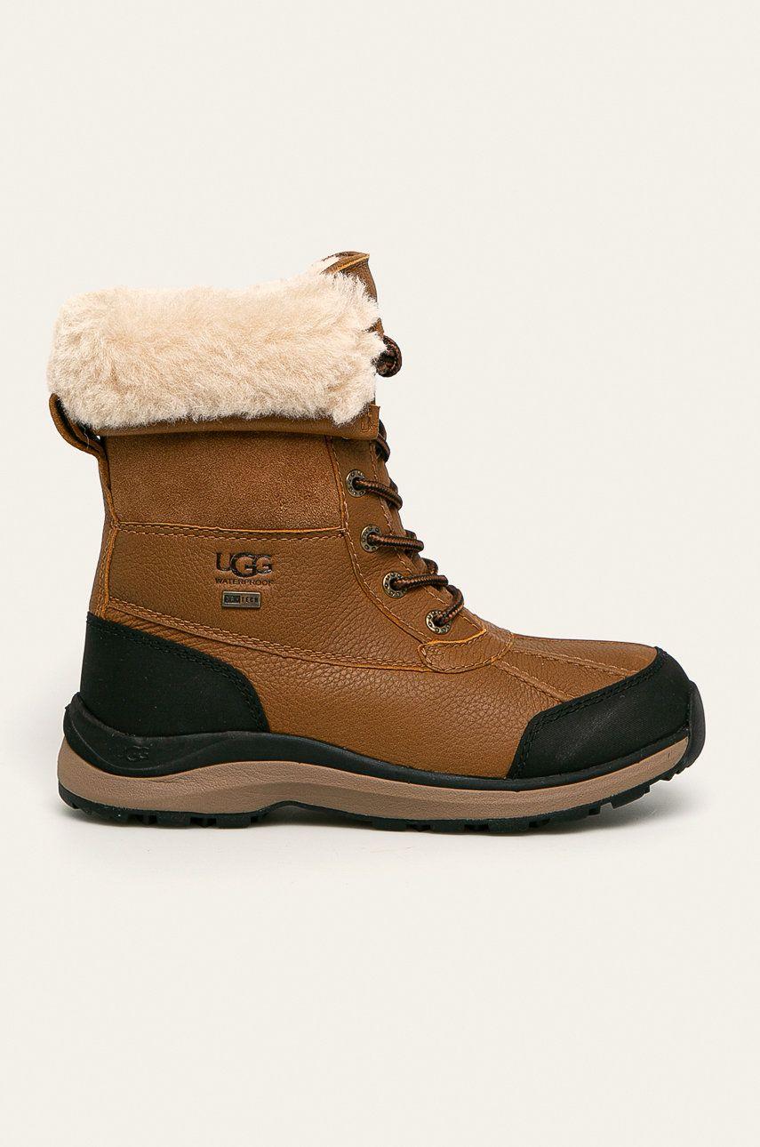 UGG - cizme de iarna Adirondack Boot III