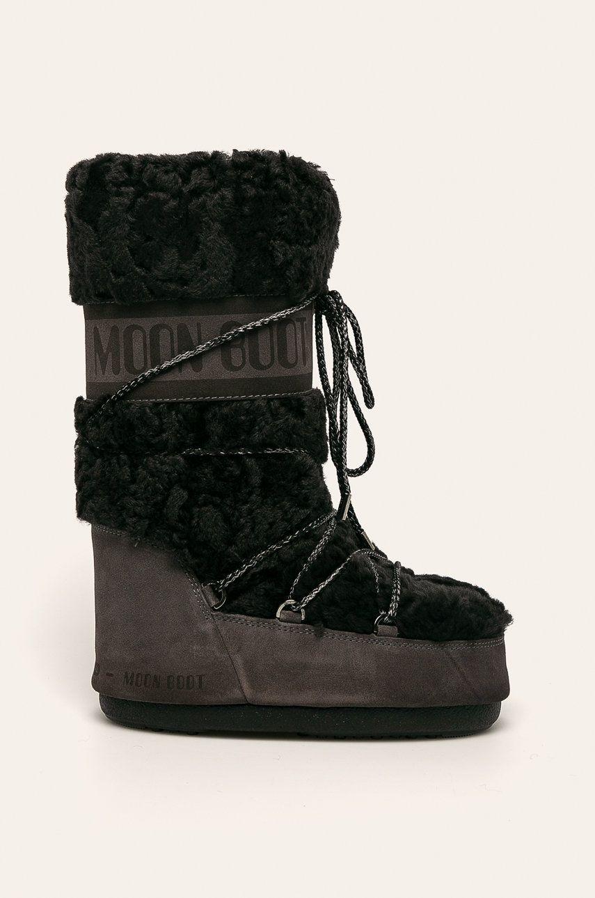 Moon Boot - Cizme de iarna Wool poza