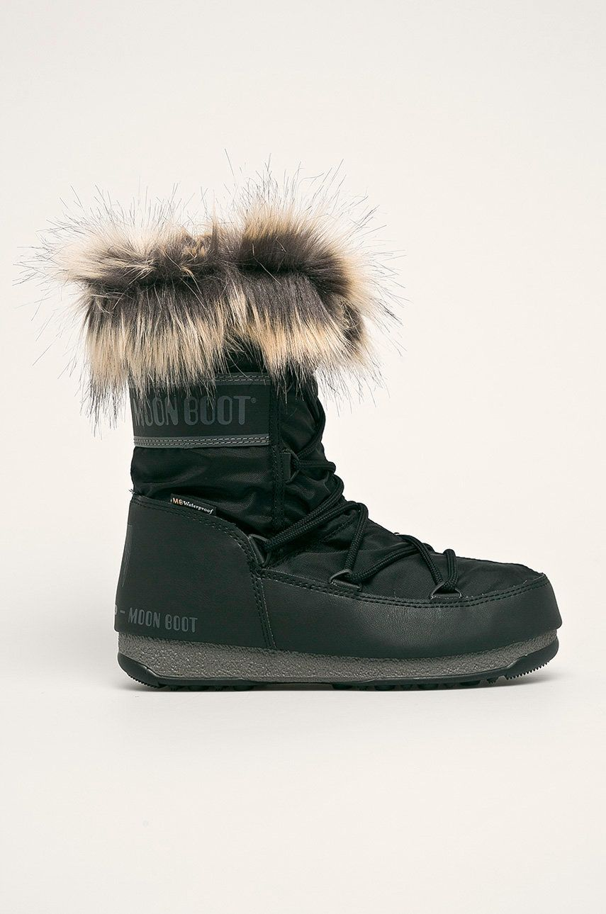 Moon Boot - Cizme de iarna Monaco Low WP 2 answear.ro