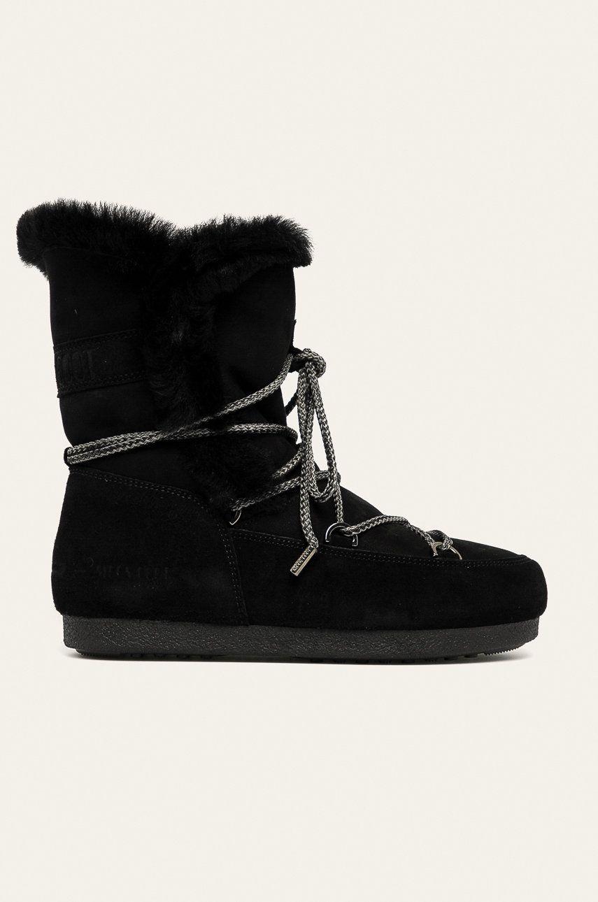 Moon Boot - Cizme de iarna Moon Boot Far Side High Shear