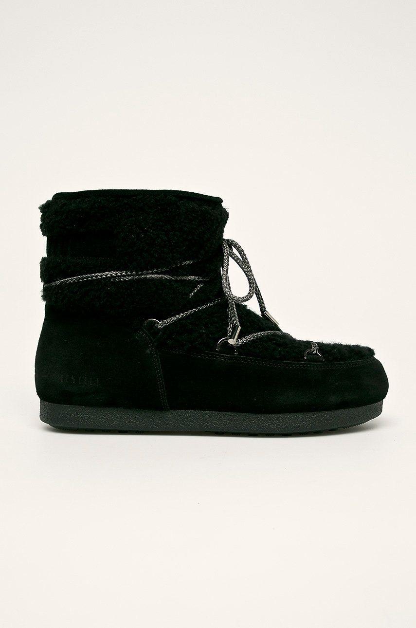 Moon Boot - cizme de iarna Far Side Low Shearl poza