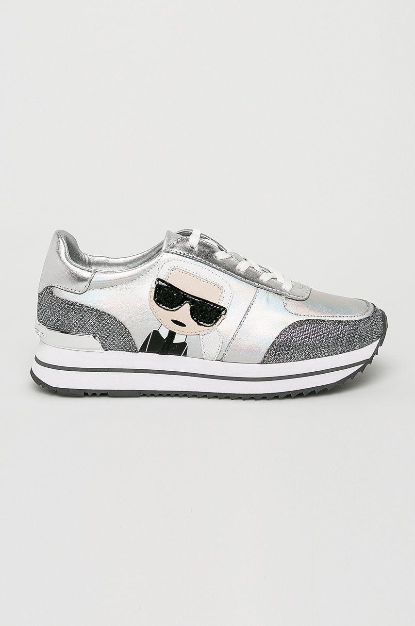 Karl Lagerfeld - Pantofi imagine
