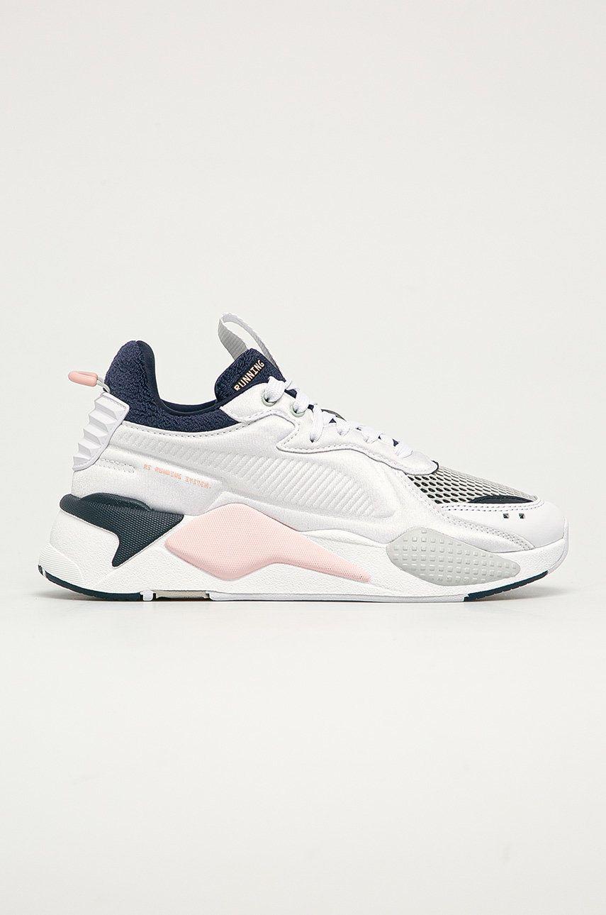 Puma - Pantofi Rs-X Softcase