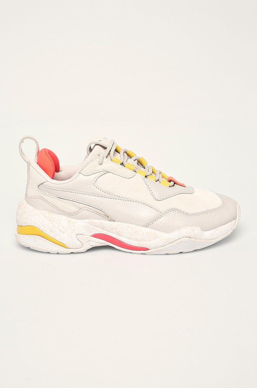 Puma - Pantofi Thunder Distressed Wn's