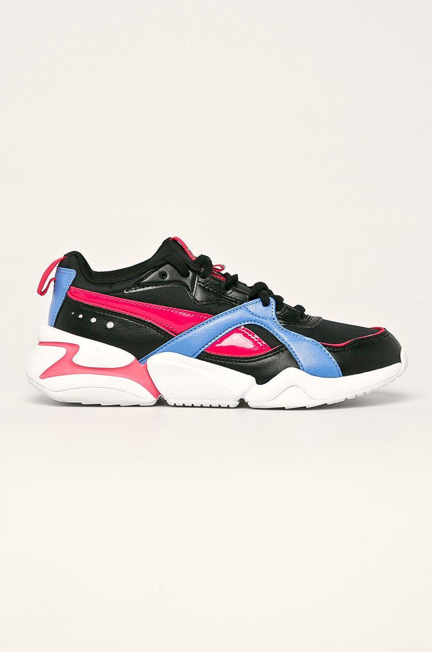Puma - Pantofi Nova 2 Shift 2