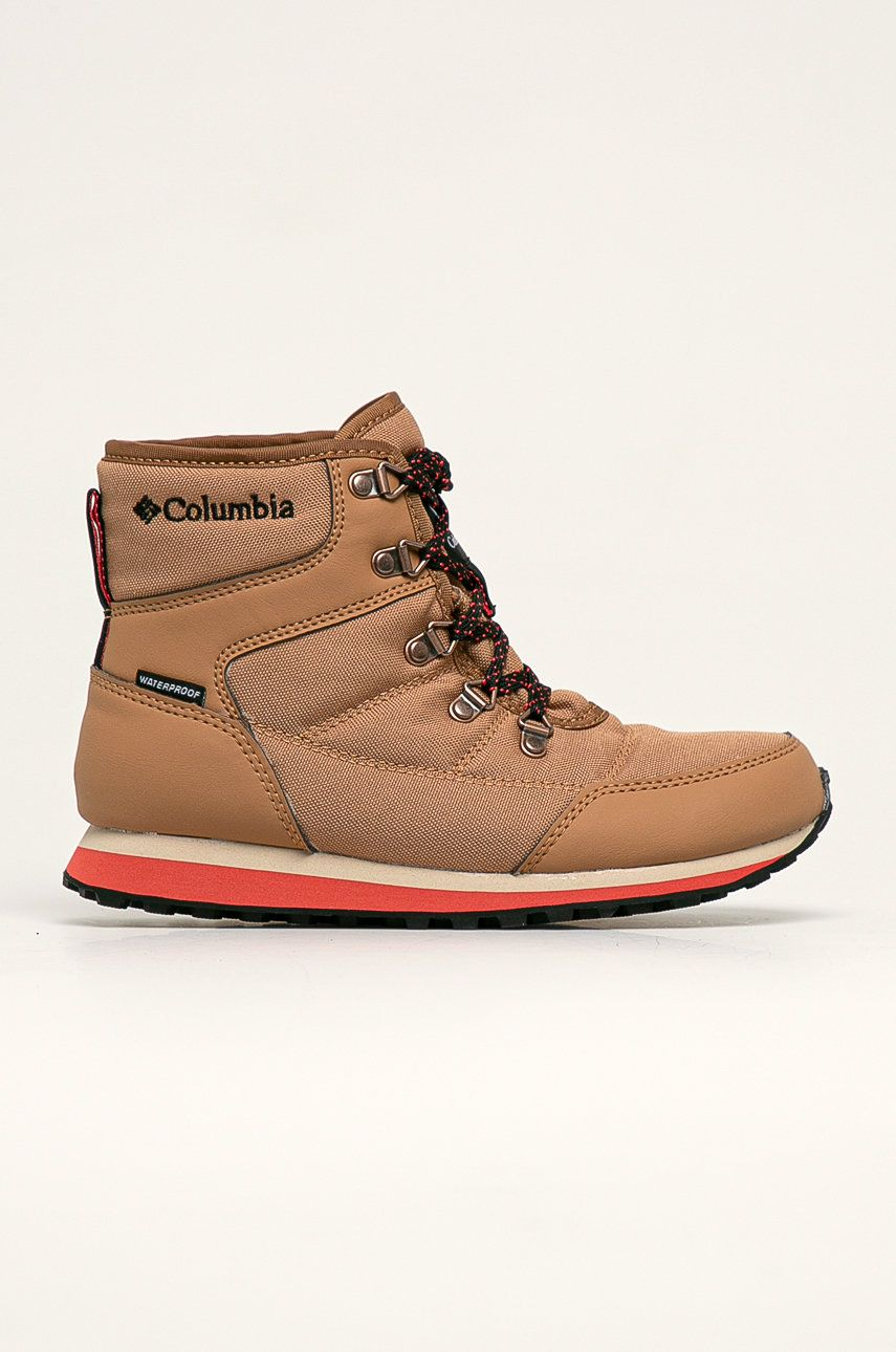 Columbia - Pantofi Wheatleigh