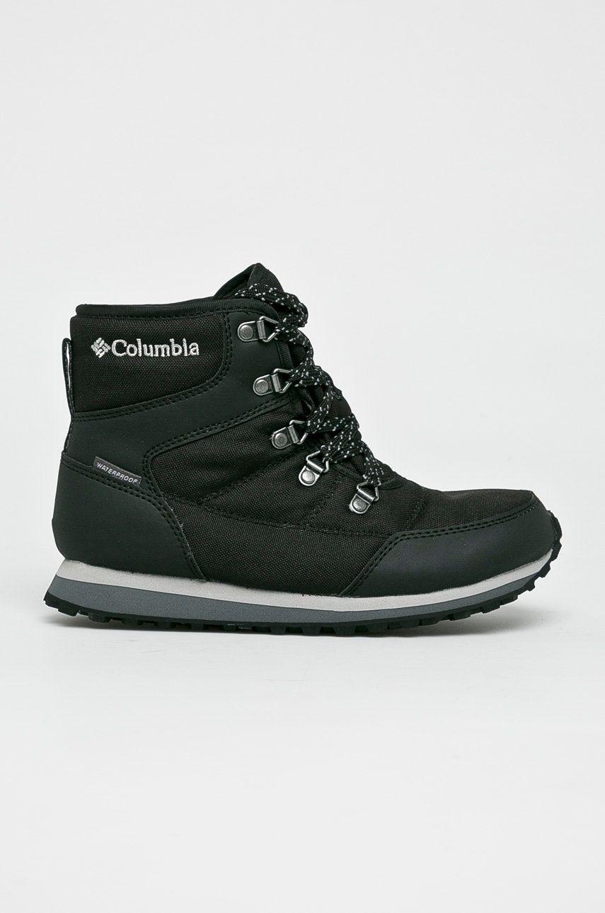 Columbia - Pantofi Wheatleigh imagine answear.ro