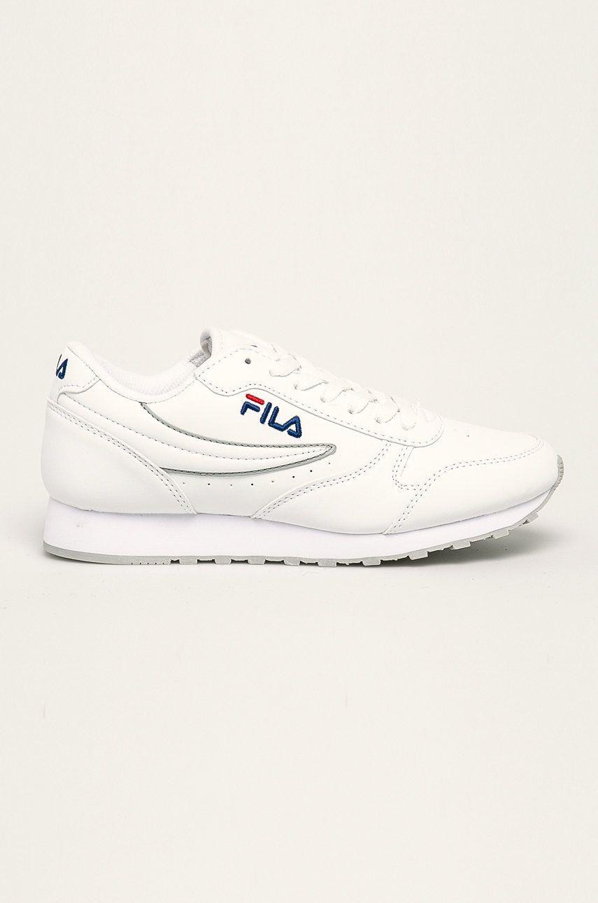 Fila - Pantofi Orbit Low