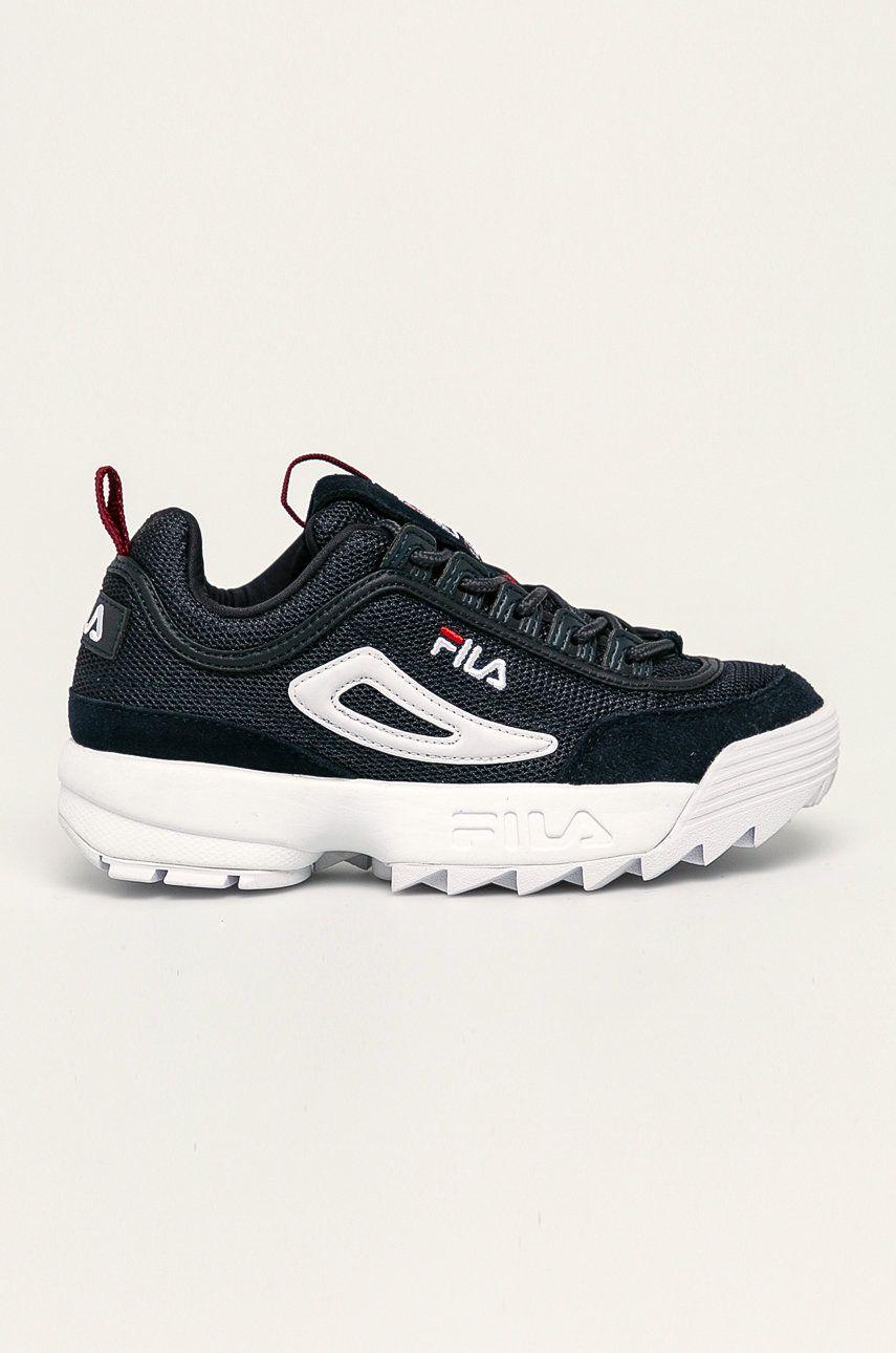 Fila - Pantofi Disruptor Mesh Low