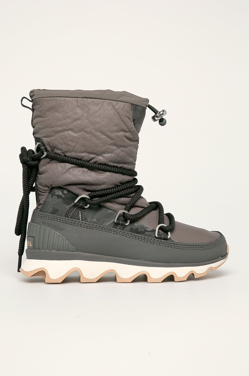 Sorel - cizme de iarna Kinetic Boot answear.ro