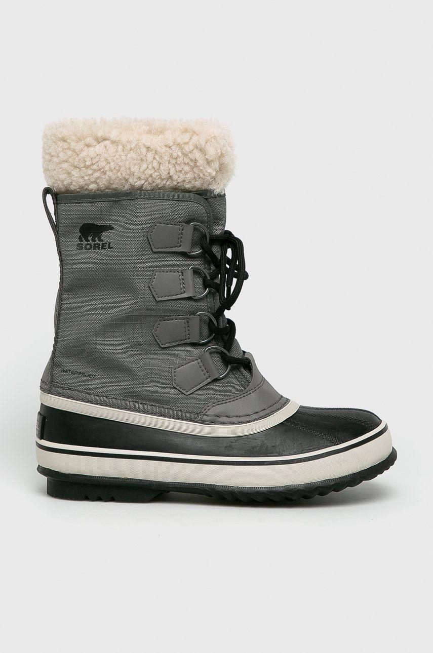 sorel - Cizme de iarna Winter Carnival imagine answear.ro