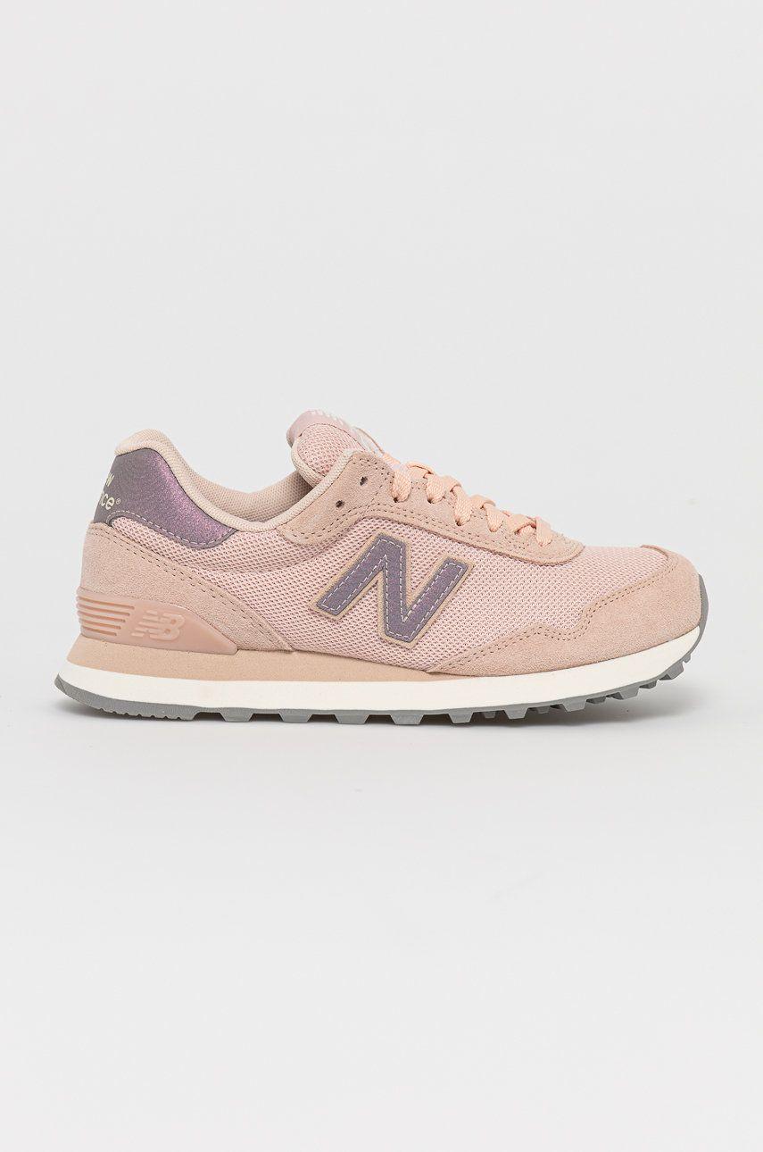 New Balance - Pantofi WL515GBP