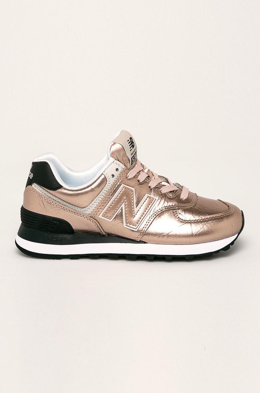 New Balance - Pantofi WL574WER