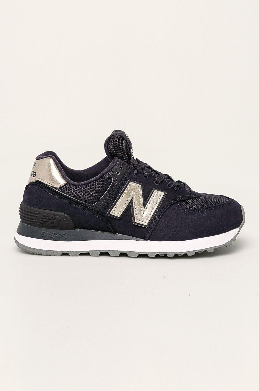 New Balance - Pantofi Wl574wnm