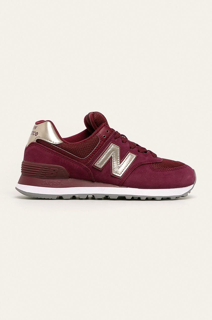 New Balance - Pantofi WL574WNL