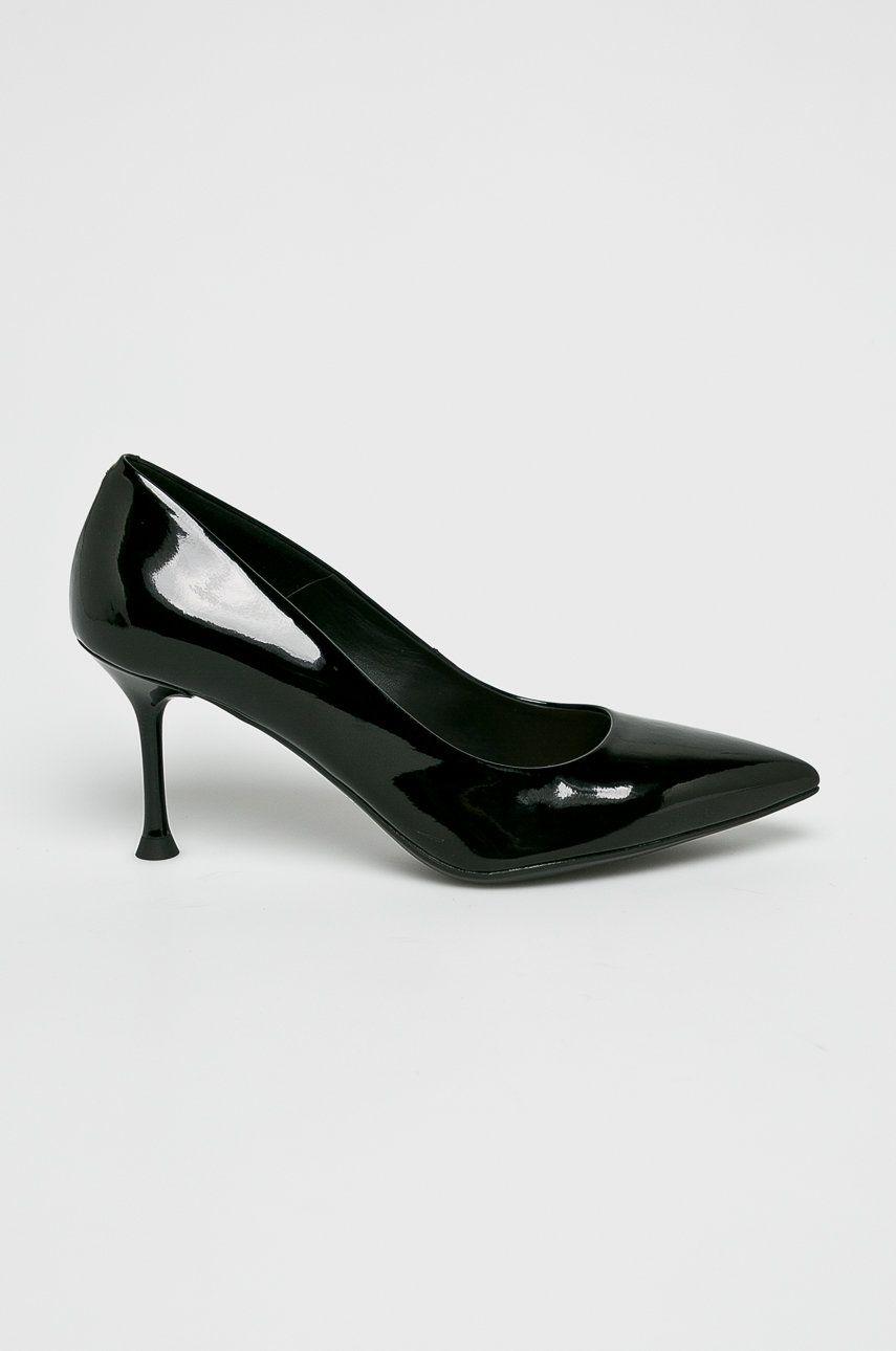 Imagine Gino Rossi  - Pantofi Cu Toc Kumi