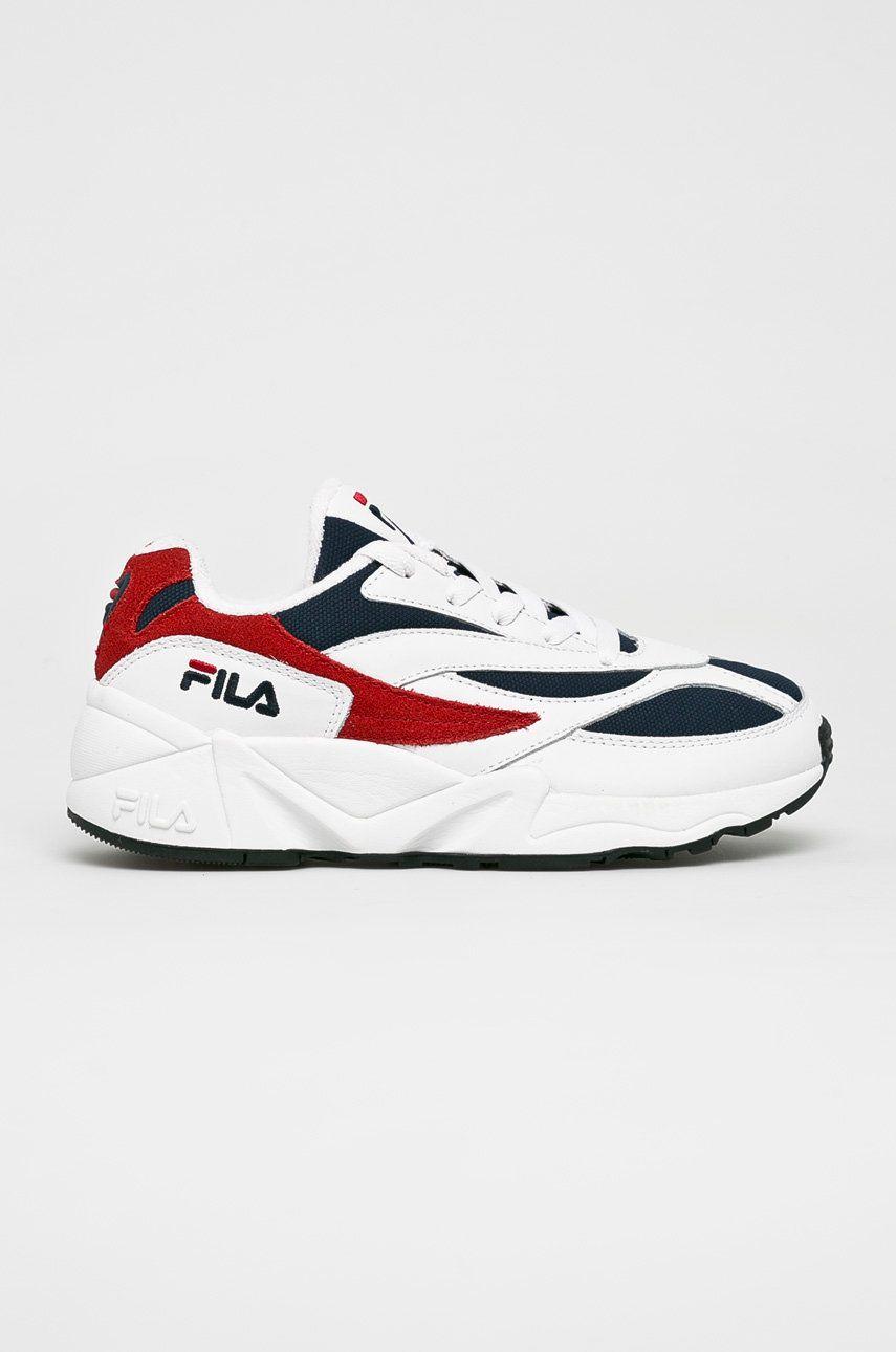 Fila - Pantofi 94 low WMN CR