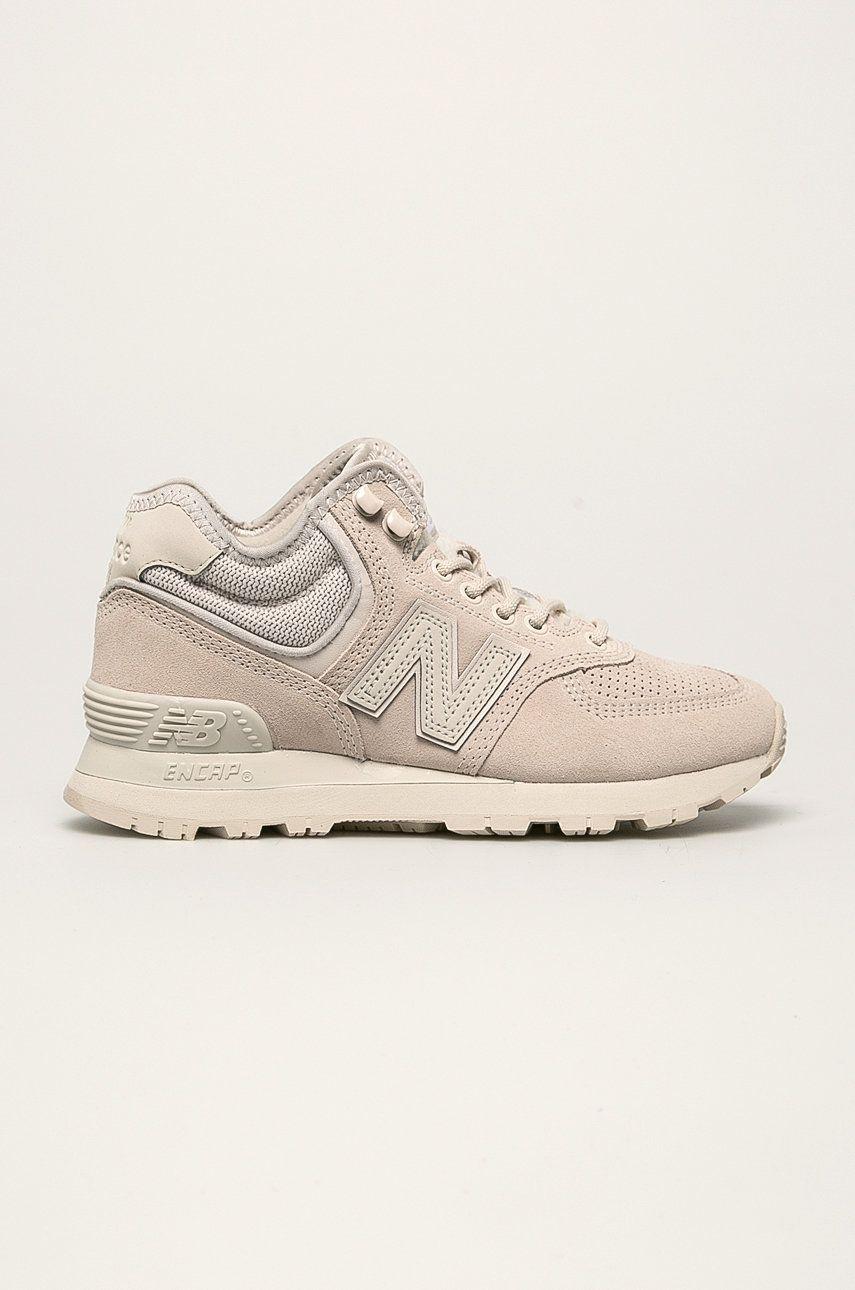 New Balance - Pantofi WH574BE