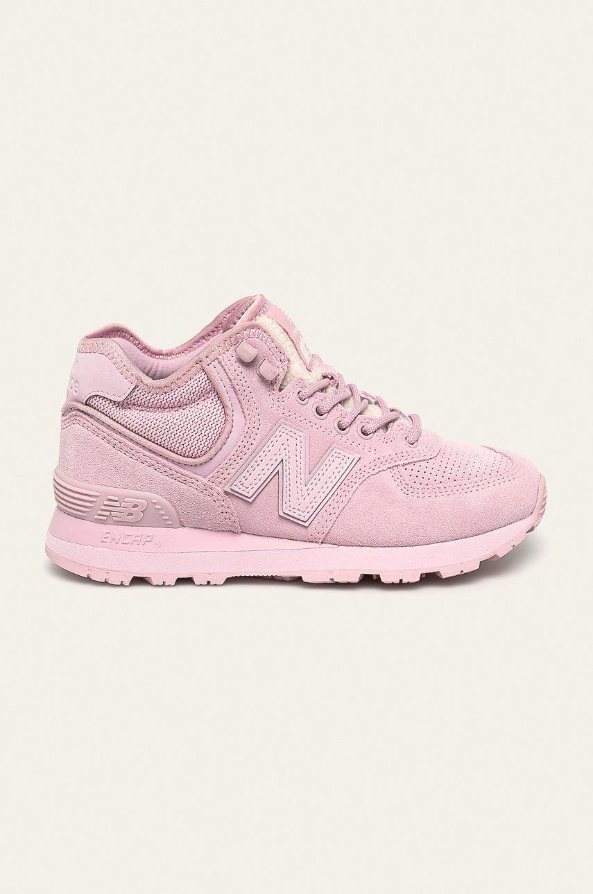 New Balance - Pantofi WH574BF