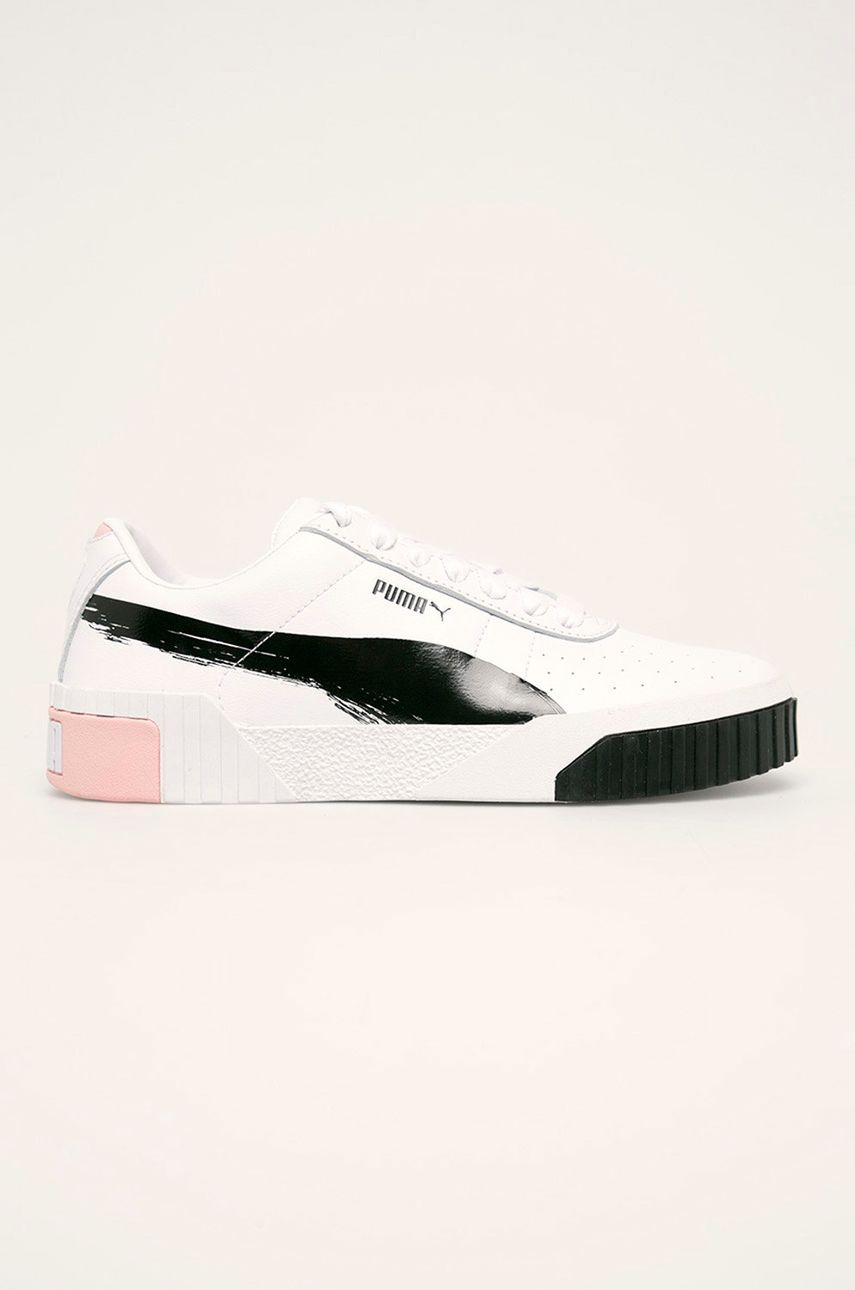 Puma - Pantofi Cali x Maybelline