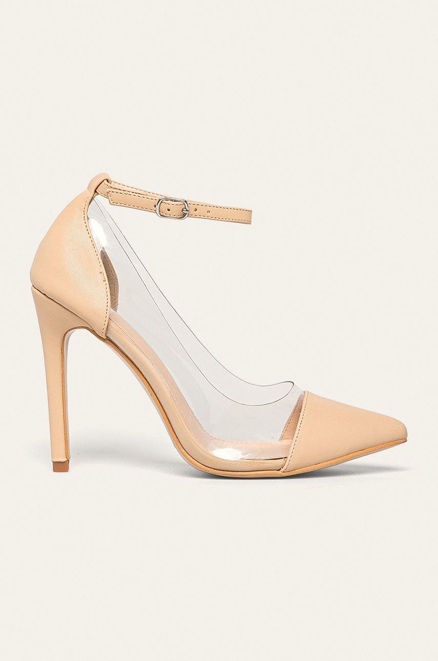 Public Desire - Pantofi cu toc