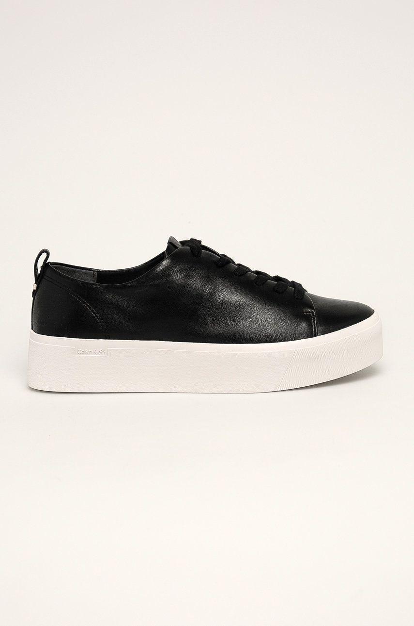 Calvin Klein - Topánky