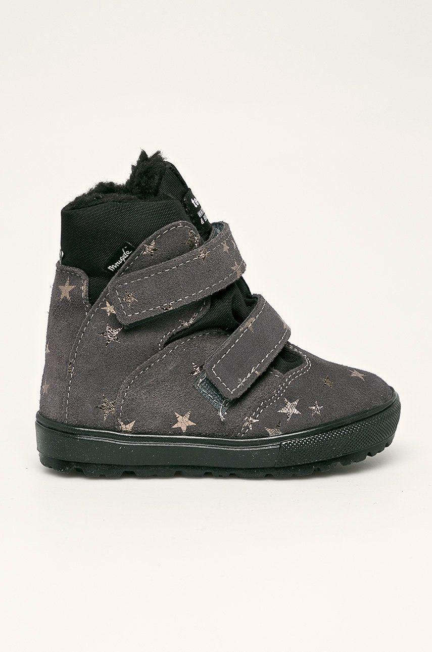 Mrugała - Pantofi copii poza