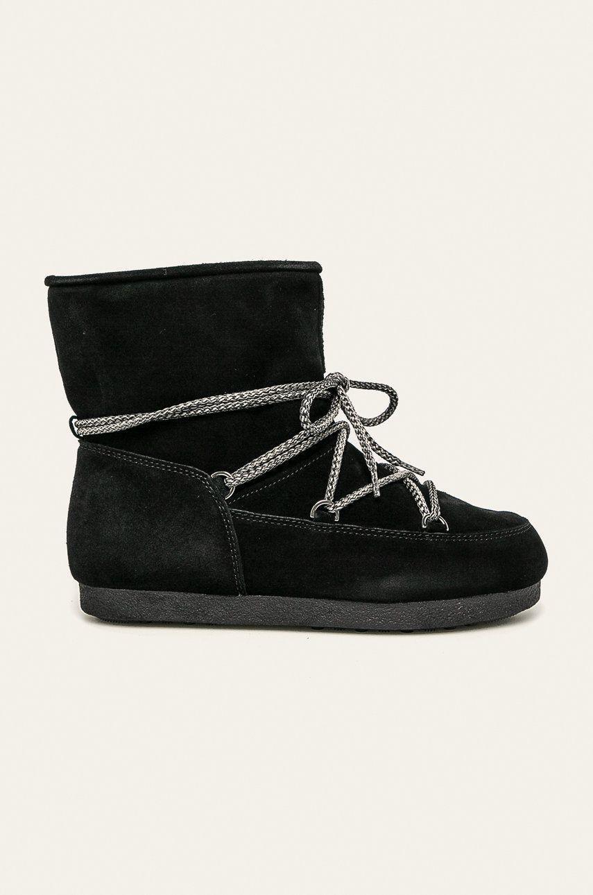 Moon Boot - Cizme de iarna copii Far Side poza answear