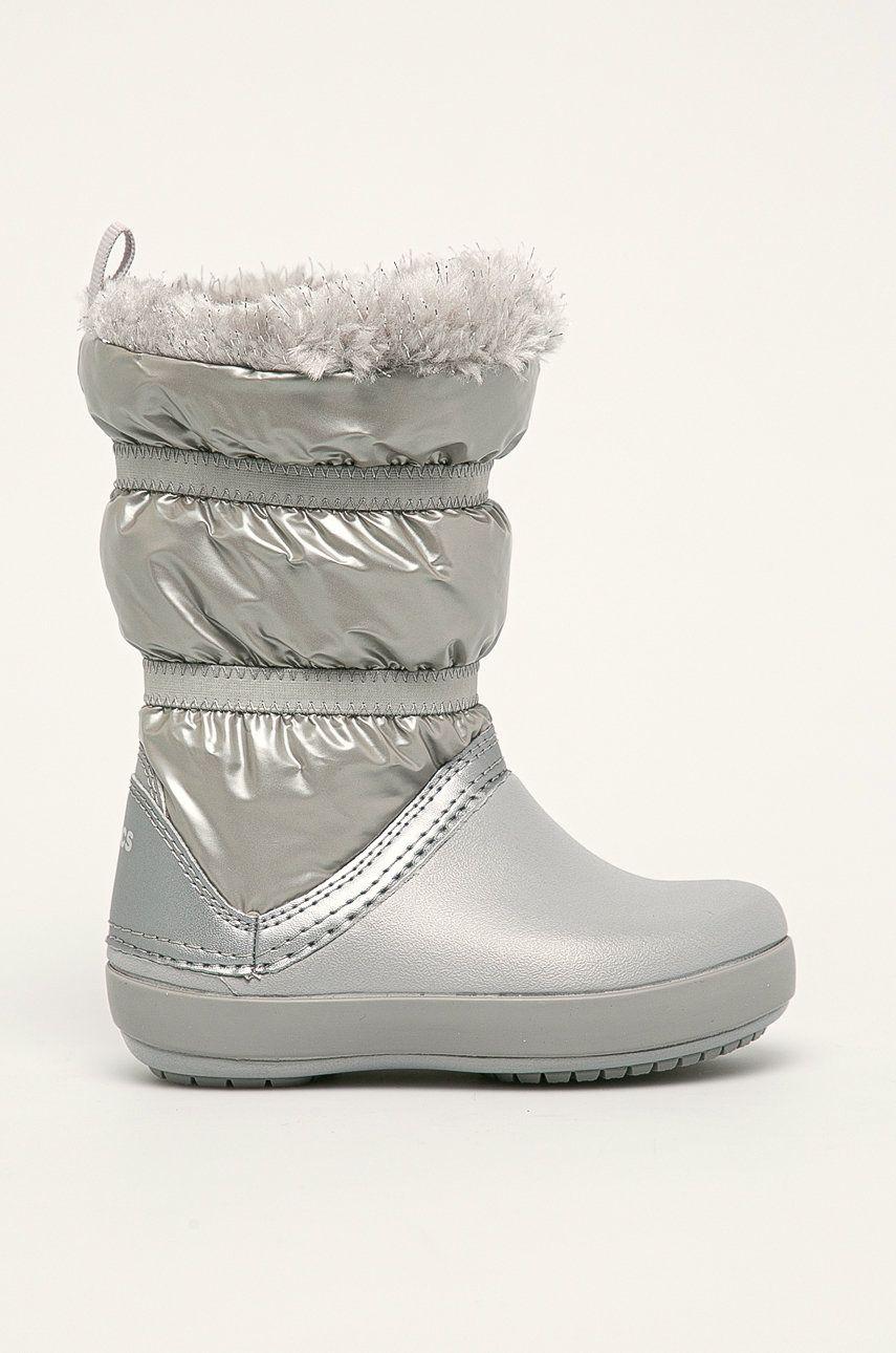 Crocs - Zimné topánky