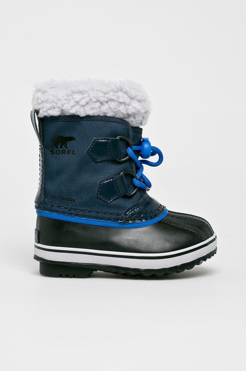 sorel - Cizme de iarna Childrens Yoot Pac answear.ro