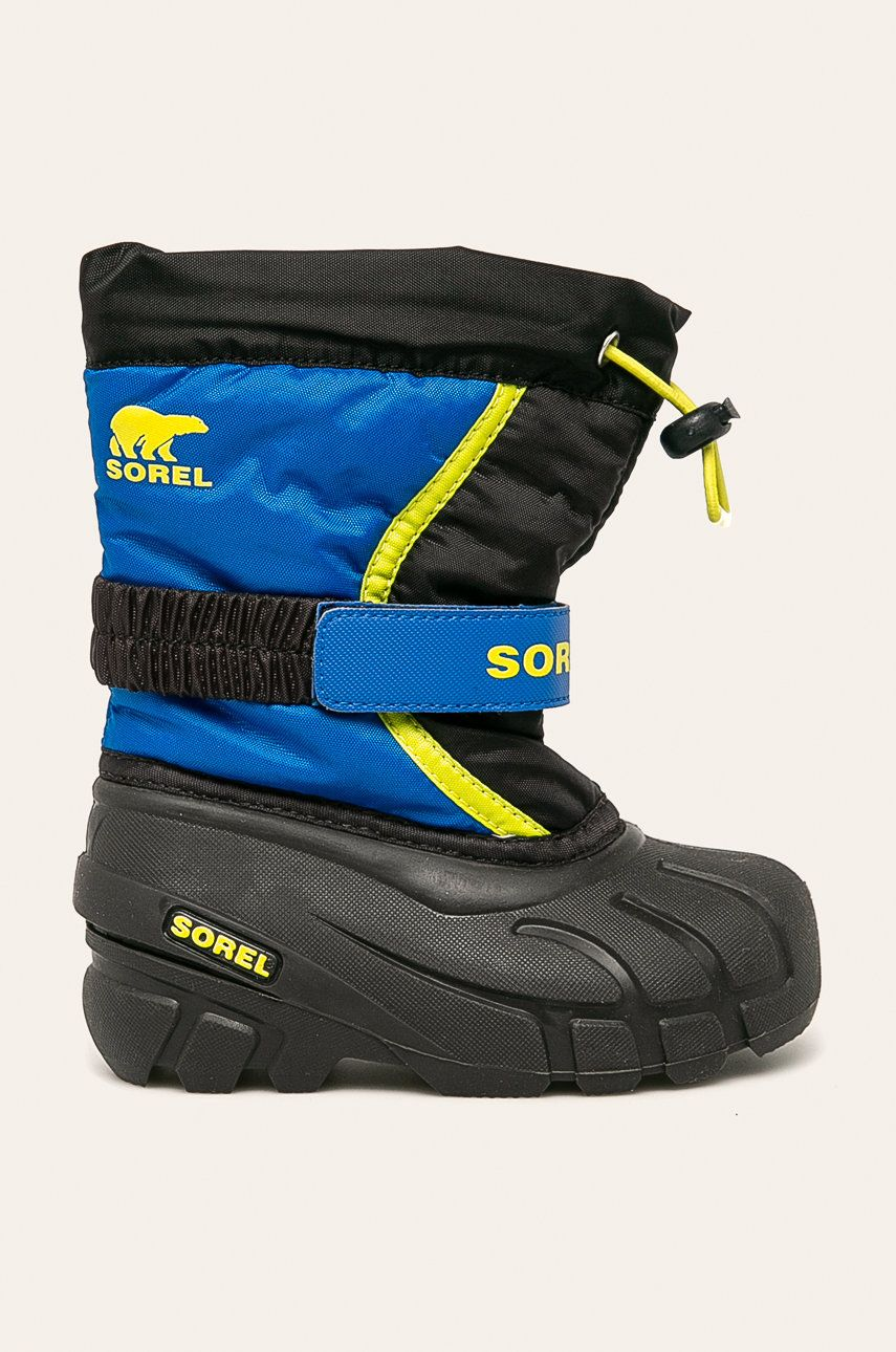 sorel - Pantofi copii Childrens Flurry poza answear