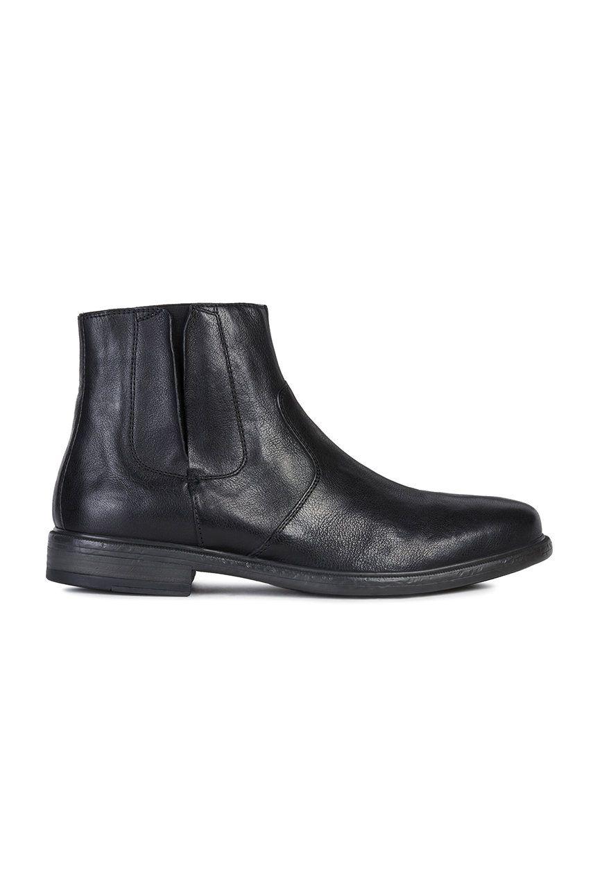 Geox - Pantofi inalti imagine 2020
