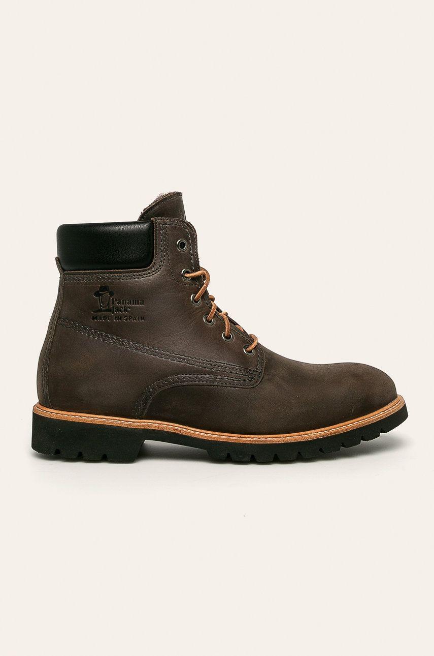 Panama Jack - Pantofi inalti Gregory.Igloo.C3 imagine 2020