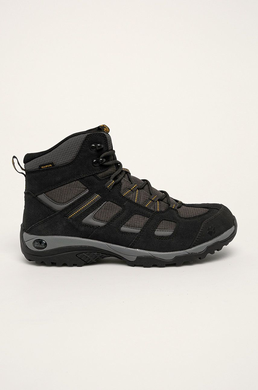 Jack Wolfskin - Pantofi Vojo Hike 2 Texapore Mid M imagine