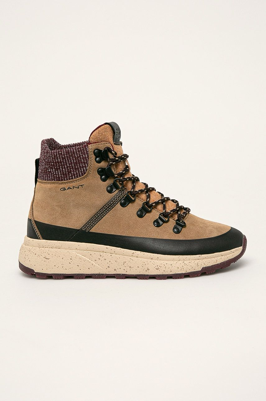 Gant - Pantofi Tomas