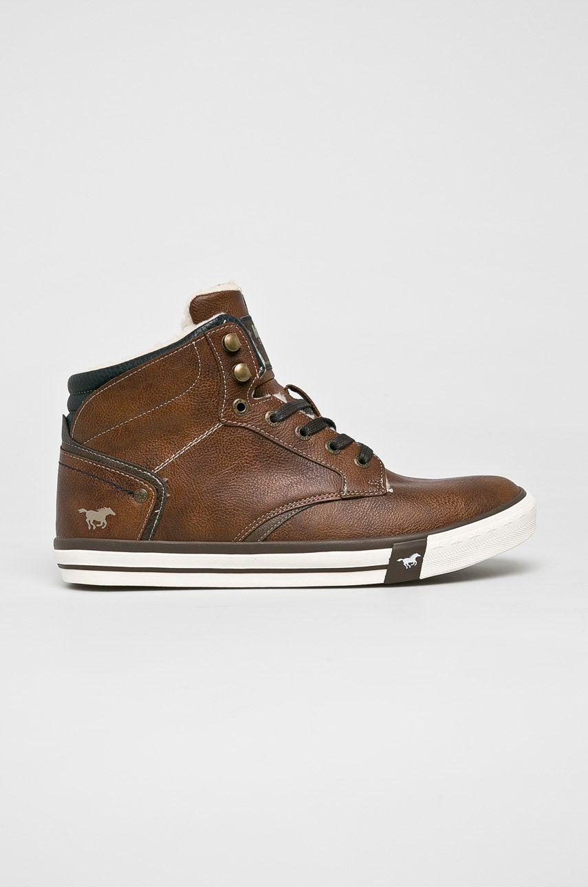 Mustang - Pantofi answear.ro
