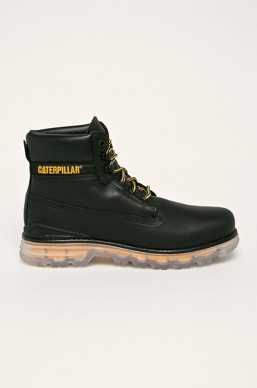 Caterpillar - Pantofi imagine answear.ro