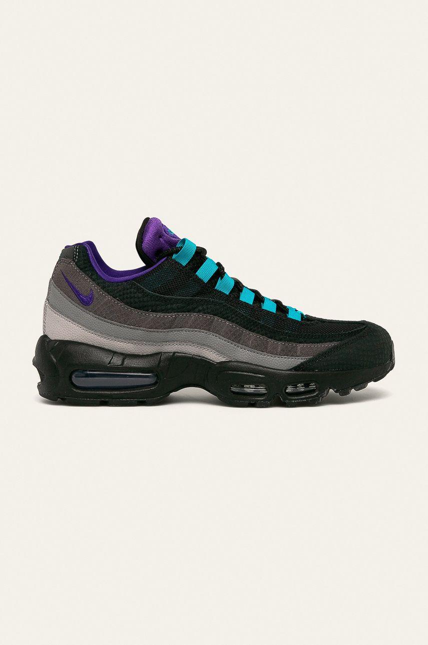 Nike Sportswear - Topánky Air Max 95 LV8