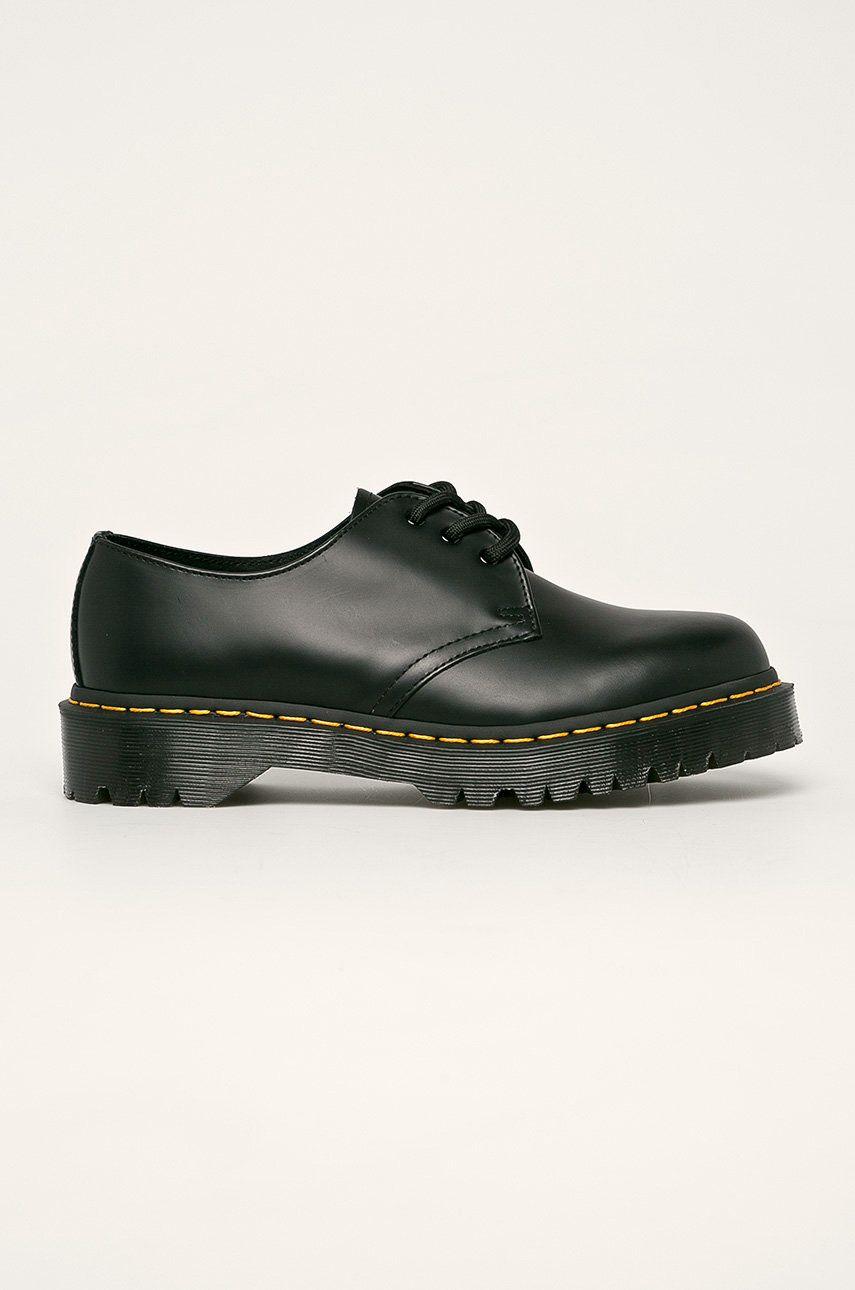 Dr. Martens - Pantofi de piele imagine
