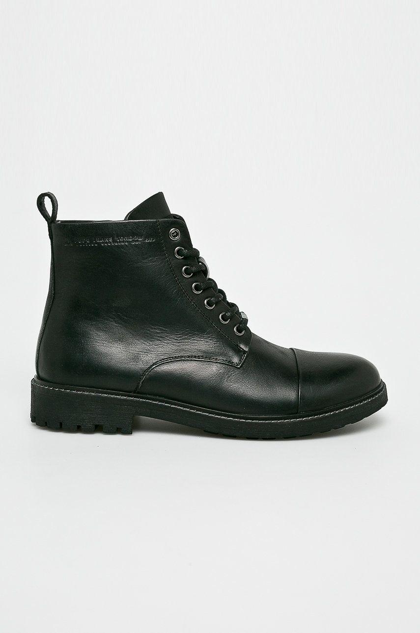 Pepe Jeans - Pantofi inalti