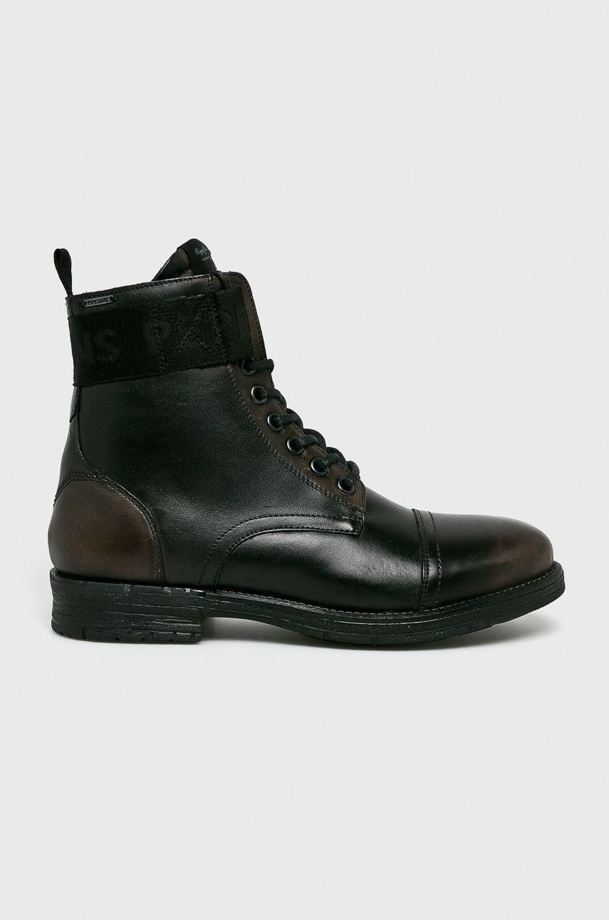 Pepe Jeans - Pantofi Tom