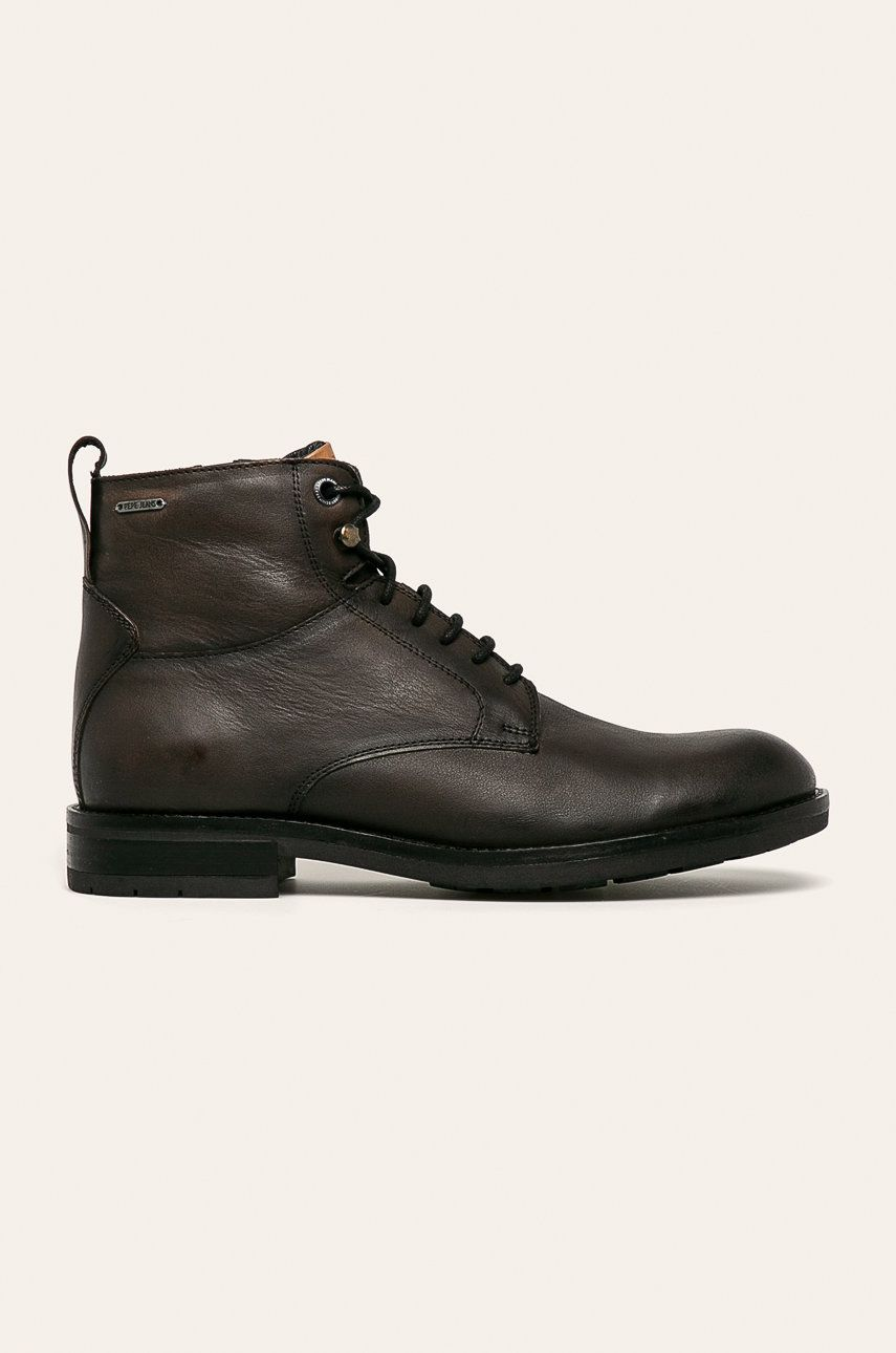 Pepe Jeans - Pantofi Gotam Boot imagine 2020