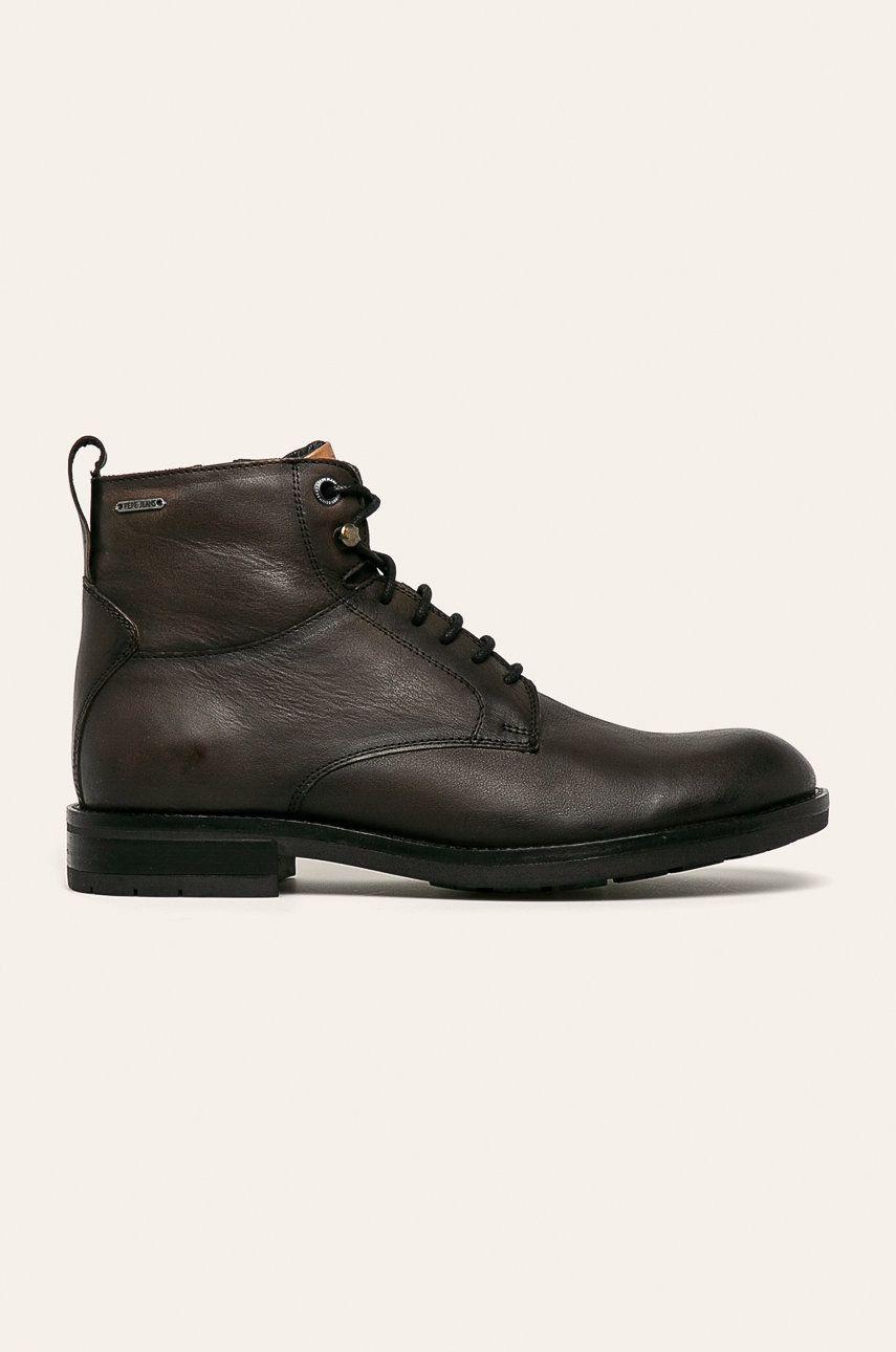 Pepe Jeans - Pantofi Gotam Boot imagine