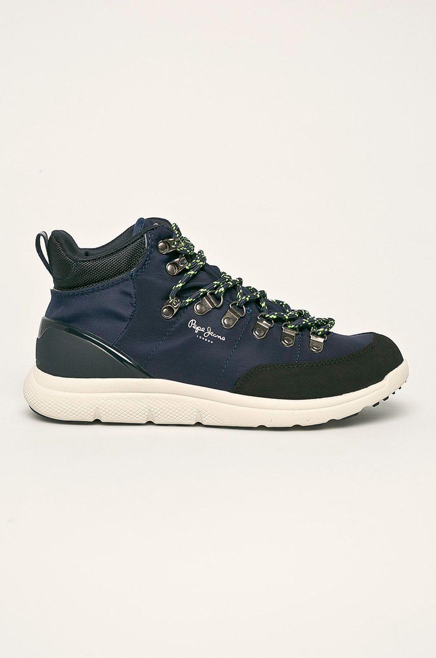 Pepe Jeans - Pantofi Hike Mountain