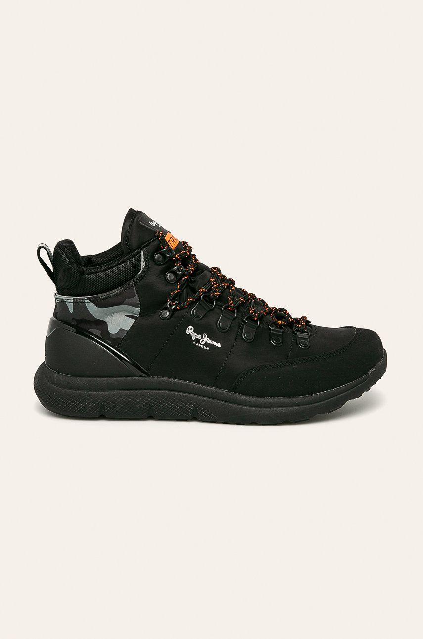 Pepe Jeans - Pantofi Hike Mountain Nylon imagine