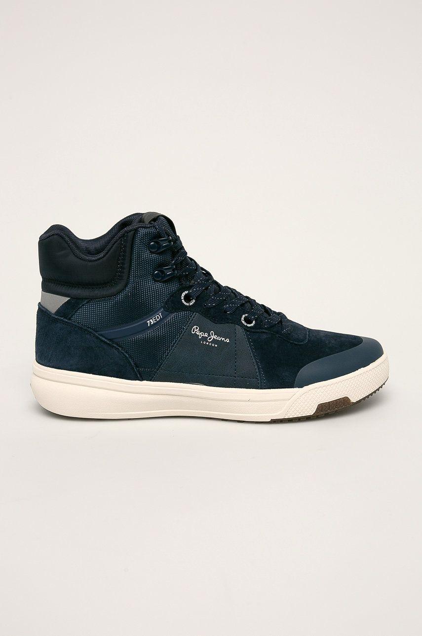 Pepe Jeans - Pantofi Slate Pro Boot imagine