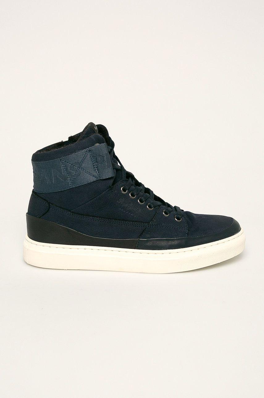 Pepe Jeans - Pantofi MLT BOOT