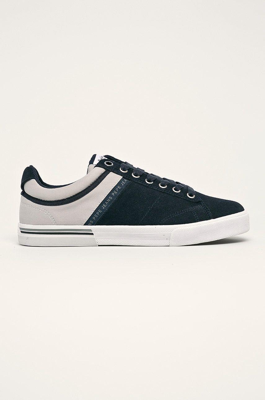 Pepe Jeans - Pantofi North Zero