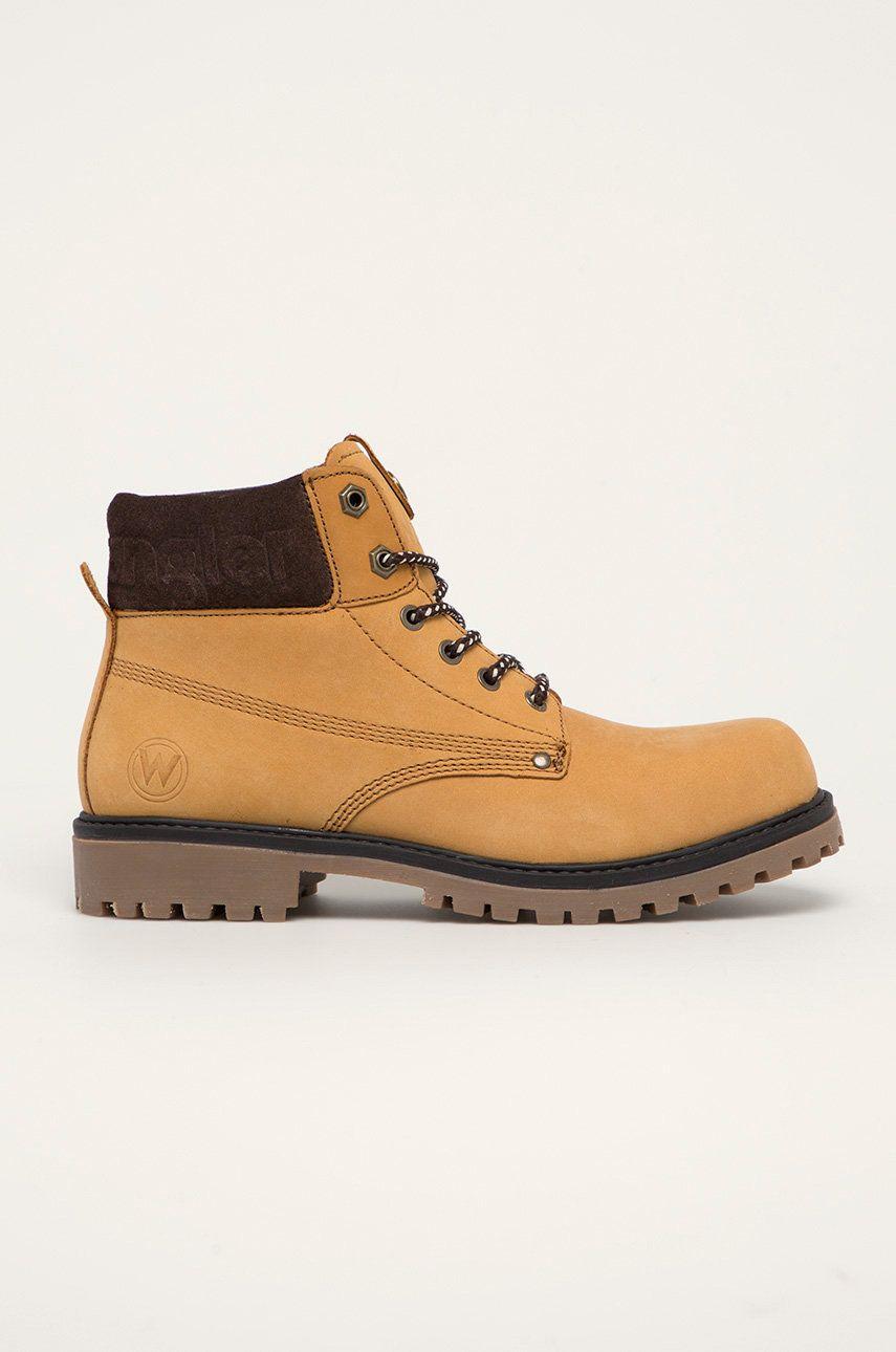 Wrangler - Pantofi imagine