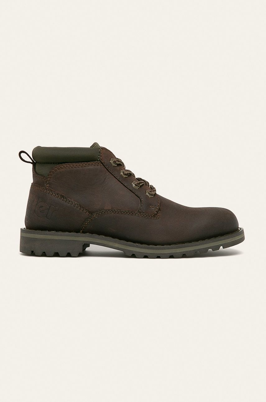 Wrangler - Pantofi inalti imagine